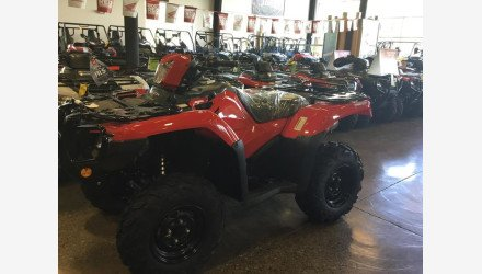 2020 Honda FourTrax Foreman Rubicon for sale 200787428