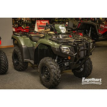 2020 Honda FourTrax Foreman Rubicon for sale 200788234