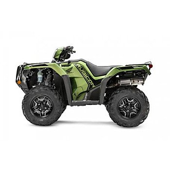 2020 Honda FourTrax Foreman Rubicon for sale 200794841