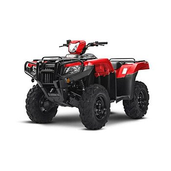 2020 Honda FourTrax Foreman Rubicon for sale 200796480