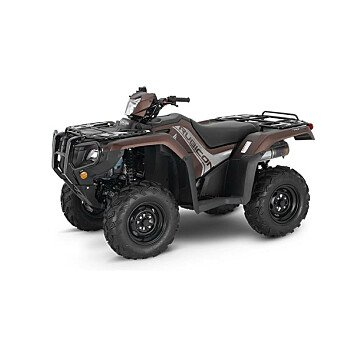 2020 Honda FourTrax Foreman Rubicon for sale 200796784