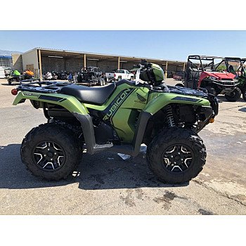 2020 Honda FourTrax Foreman Rubicon for sale 200797798