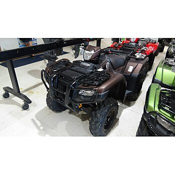 2020 Honda FourTrax Foreman Rubicon for sale 200798280