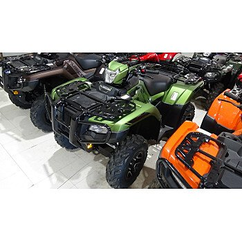 2020 Honda FourTrax Foreman Rubicon for sale 200798283