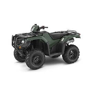 2020 Honda FourTrax Foreman Rubicon for sale 200804501