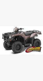 2020 Honda FourTrax Foreman Rubicon for sale 200816647