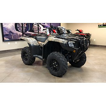 2020 Honda FourTrax Foreman Rubicon for sale 200832750