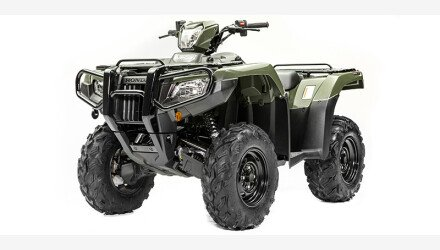 2020 Honda FourTrax Foreman Rubicon for sale 200855943