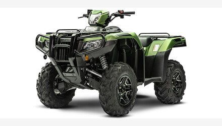 2020 Honda FourTrax Foreman Rubicon for sale 200855946