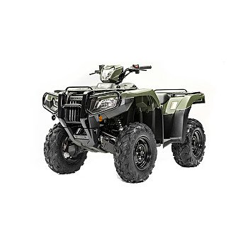 2020 Honda FourTrax Foreman Rubicon for sale 200856765