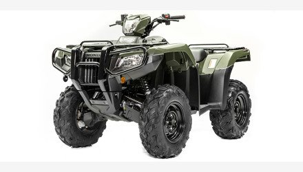 2020 Honda FourTrax Foreman Rubicon for sale 200857071