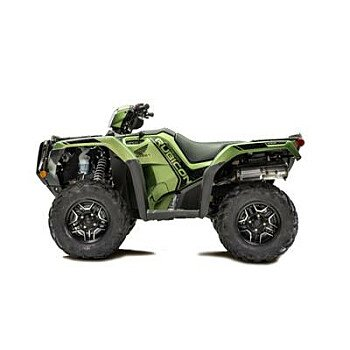 2020 Honda FourTrax Foreman Rubicon for sale 200862179