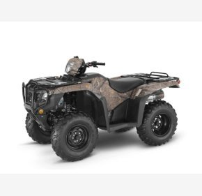 2020 Honda FourTrax Foreman Rubicon for sale 200865280