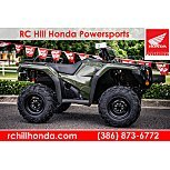 2020 Honda FourTrax Foreman Rubicon for sale 200906762