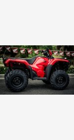 2020 Honda FourTrax Foreman Rubicon for sale 200918449