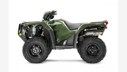 2020 Honda FourTrax Foreman Rubicon for sale 200923279