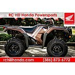 2020 Honda FourTrax Foreman Rubicon for sale 200924918