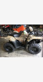 2020 Honda FourTrax Foreman Rubicon for sale 200950503