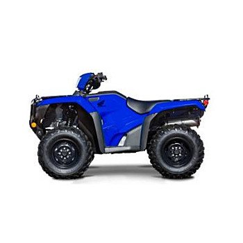 2020 Honda FourTrax Foreman for sale 200782218