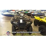 2020 Honda FourTrax Foreman for sale 200788577