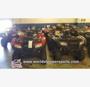 2020 Honda FourTrax Foreman for sale 200793698