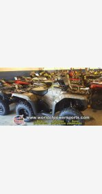 2020 Honda FourTrax Foreman for sale 200793855