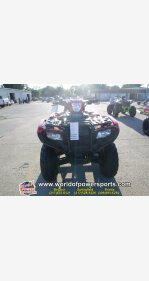 2020 Honda FourTrax Foreman for sale 200796577