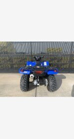 2020 Honda FourTrax Foreman for sale 200806897