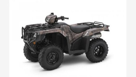 2020 Honda FourTrax Foreman for sale 200812261