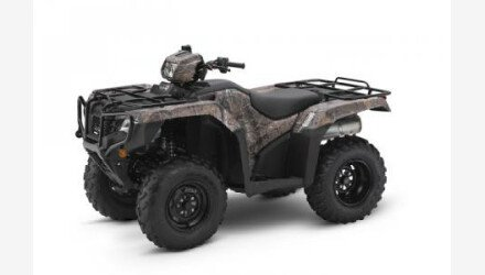 2020 Honda FourTrax Foreman for sale 200812265