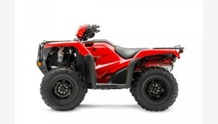 2020 Honda FourTrax Foreman for sale 200815637