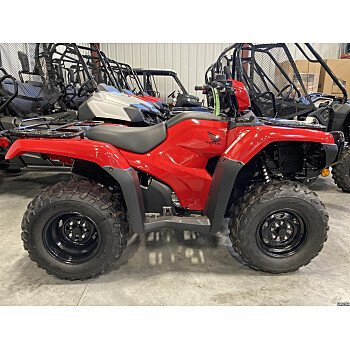2020 Honda FourTrax Foreman for sale 200817215