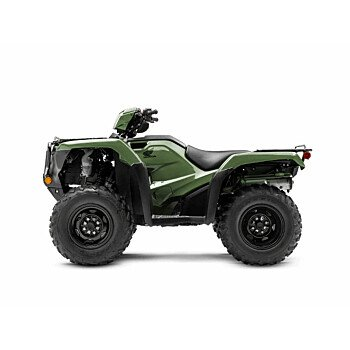 2020 Honda FourTrax Foreman for sale 200817225
