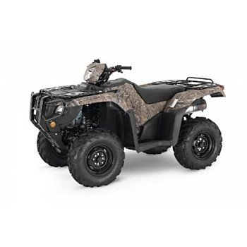 2020 Honda FourTrax Foreman for sale 200827174