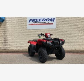2020 Honda FourTrax Foreman for sale 200828732