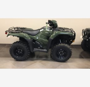 2020 Honda FourTrax Foreman for sale 200838263