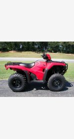 2020 Honda FourTrax Foreman for sale 200857932