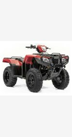 2020 Honda FourTrax Foreman for sale 200857979
