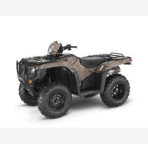 2020 Honda FourTrax Foreman for sale 200865278