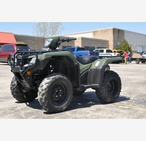 2020 Honda FourTrax Foreman for sale 200884576