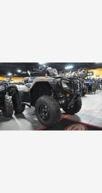 2020 Honda FourTrax Foreman for sale 200884589