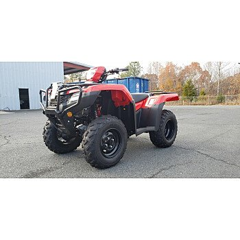 2020 Honda FourTrax Foreman for sale 200885381