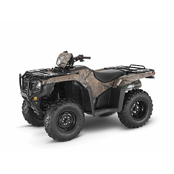 2020 Honda FourTrax Foreman for sale 200885382