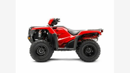 2020 Honda FourTrax Foreman 4x4 EPS for sale 200897078
