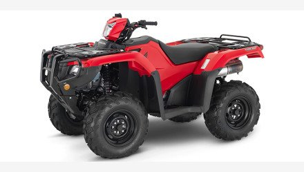 2020 Honda FourTrax Foreman 4x4 EPS for sale 200908181