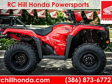 2020 Honda FourTrax Foreman for sale 200913089