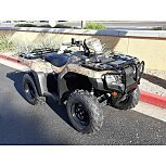 2020 Honda FourTrax Foreman for sale 200931618