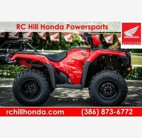 2020 Honda FourTrax Foreman for sale 201042254