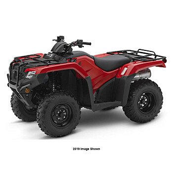 2020 Honda FourTrax Rancher for sale 200796003