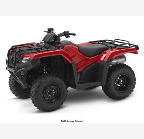 2020 Honda FourTrax Rancher for sale 200797529